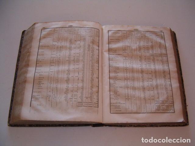 Diccionarios antiguos: Diccionario Geográfico – Estadístico – Histórico de España. Tomo XIV. Sea-Toledo. RM80853. - Foto 5 - 86721468