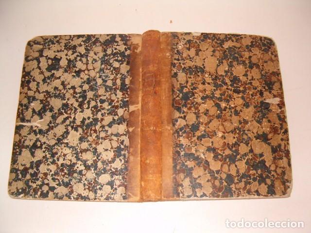 DICCIONARIO GEOGRÁFICO – ESTADÍSTICO – HISTÓRICO DE ESPAÑA. TOMO XVI. VIA-ZUZ. RM80855. (Libros Antiguos, Raros y Curiosos - Diccionarios)