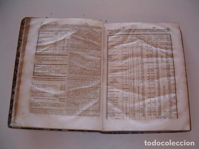 Diccionarios antiguos: Diccionario Geográfico – Estadístico – Histórico de España. Tomo XVI. Via-Zuz. RM80855. - Foto 4 - 86721576