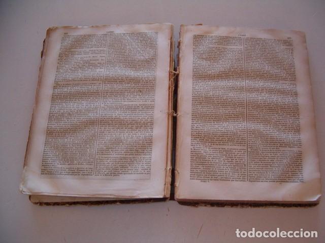 Diccionarios antiguos: Diccionario Geográfico – Estadístico – Histórico de España. Tomo V. RM80954. - Foto 4 - 87056940
