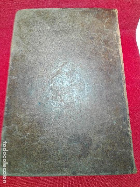 Diccionarios antiguos: DICCIONARIO DE LA LENGUA CASTELLANA POR LA REAL ACADEMIA ESPAÑOLA - DECIMATERCIA EDICIÓN - 1899 - - Foto 11 - 90522410