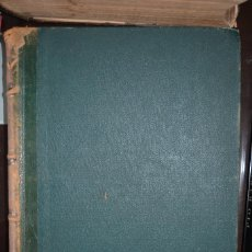 Diccionarios antiguos: DICCIONARI DE LA LENGUA CATALANA. VOLUM I. AUTOR: PERE LABERNIA Y ESTELLER. Lote 93796535