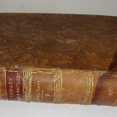 Diccionarios antiguos: PRONOUNCING DICTIONARY OF THE SPANISH AND ENGLISH LANGUAGES POR MARIANO VELÁZQUEZ DE LA CADENA 1882. Lote 94066260