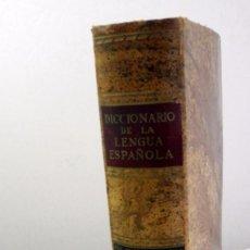 Diccionarios antiguos: GRAN DICCIONARIO DE LA LENGUA ESPAÑOLA 1956. Lote 94100249