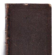 Diccionarios antiguos: DICTIONNAIRE DES ARTS ET MANUFACTURES ET DE L'AGRICULTURE - TOMO IV COMPLEMENT. Lote 98430763