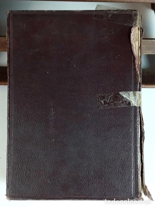 Diccionarios antiguos: DICCIONARIO DE LA LENGUA ESPAÑOLA. JOSÉ ALEMANY. EDITOR RAMÓN SOPENA. 1917. - Foto 7 - 98438927