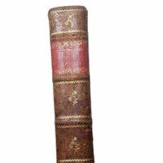 Diccionarios antiguos: DICCIONARIO DE LA LENGUA CASTELLANA 1822. Lote 102848115