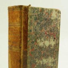 Diccionarios antiguos: DICCIONARIO DE LA LENGUA CASTELLANA, PEDRO LABERNIA, 1844, BARCELONA. 16,5X23,5CM. Lote 104687715