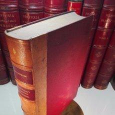 Diccionarios antiguos: DICCIONARIO BIOGRÁFICO MATRITENSE - LUIS BALLESTEROS ROBLES - EDIT. EXCMO. AYUNTAMIENTO - 1912 -. Lote 104883427
