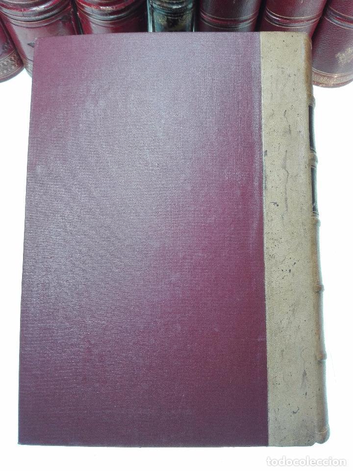 Diccionarios antiguos: DICCIONARIO BIOGRÁFICO MATRITENSE - LUIS BALLESTEROS ROBLES - EDIT. EXCMO. AYUNTAMIENTO - 1912 - - Foto 7 - 104883427