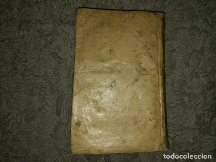 Diccionarios antiguos: Libro de 1539. Lexicon Graecum. Basileae - Foto 3 - 106098087