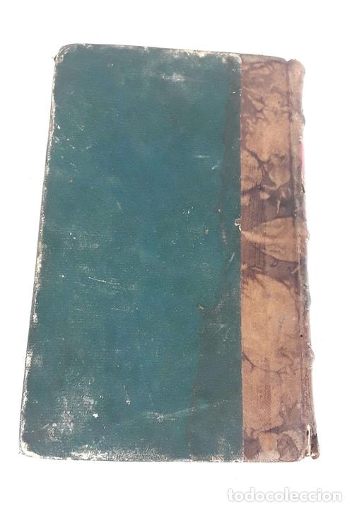 Diccionarios antiguos: DICTIONNAIRE ANTI-PHILOSOPHIQUE. A AVIGNON. M DCC LXVII - Foto 4 - 110882399