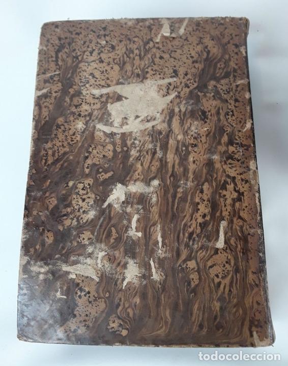 Diccionarios antiguos: DICCIONARIO GEOGRÁFICO UNIVERSAL. X TOMOS MAS SUPLEMENTO. 1830-1846 - Foto 4 - 110972971
