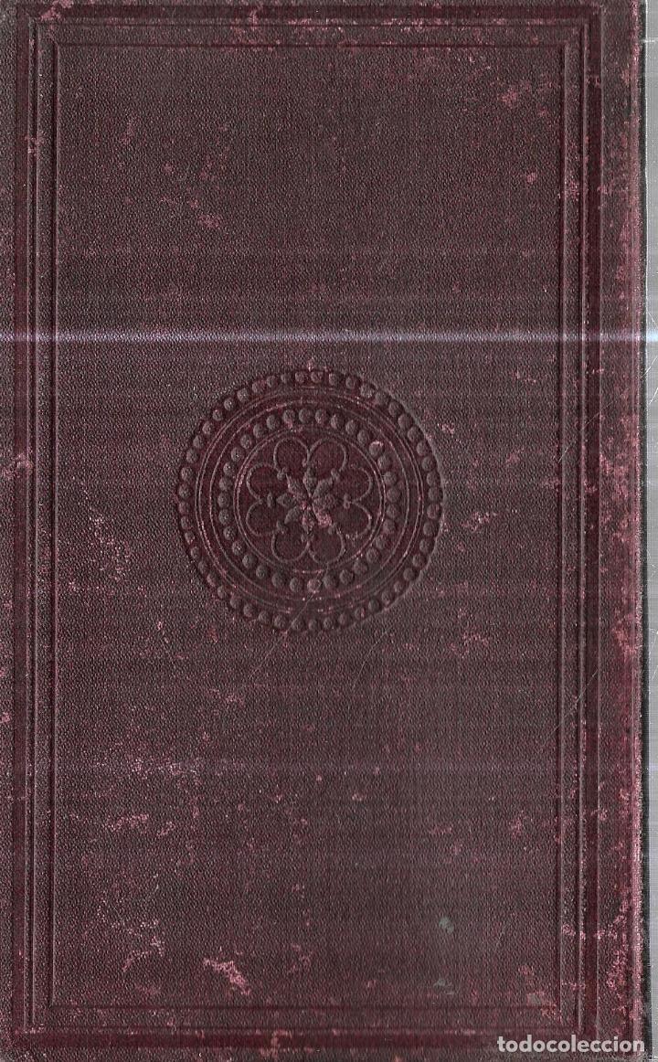 Diccionarios antiguos: DICTIONNAIRE ABRÉVIATIF. CHIFFRÉ PAR F. J. SITTLER. 15 ÉDITION. PARIS, 1895.CORRESPONDANCE SECRETE. - Foto 5 - 114245519