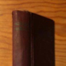Diccionarios antiguos: INGLES-ESPAÑOL ESPAÑOL-INGLES(20€). Lote 115411291