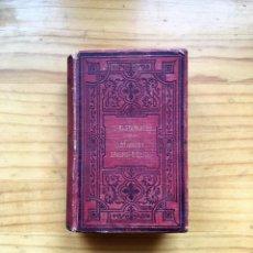 Diccionarios antiguos: CORONA BUSTAMANTE. DICTIONARY SPANISH-ENGLISH 1878. Lote 116952815