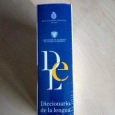 Diccionarios antiguos: DICCIONARIO DE LA LENGUA ESPAÑOLA. VIGÉSIMO TERCERA EDICIÓN. . Lote 117453555