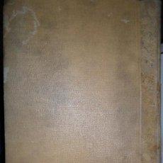 Diccionarios antiguos: DICCIONARIO DE LA LENGUA, DÉCIMO SEXTA EDICIÓN, 1939. Lote 119556587