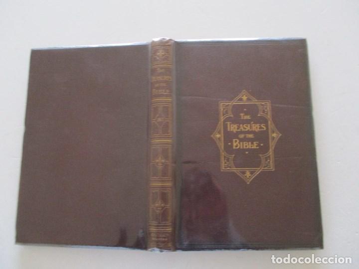 Diccionarios antiguos: REV. EDWIN DAVIES, D. D. RM86345 - Foto 2 - 121374491