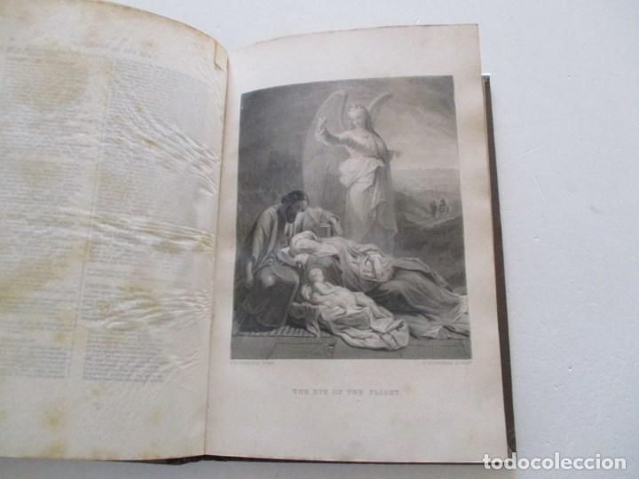 Diccionarios antiguos: REV. EDWIN DAVIES, D. D. RM86345 - Foto 4 - 121374491
