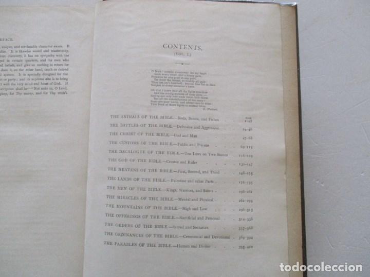 Diccionarios antiguos: REV. EDWIN DAVIES, D. D. RM86345 - Foto 7 - 121374491