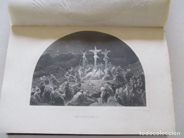 Diccionarios antiguos: REV. EDWIN DAVIES, D. D. RM86345 - Foto 11 - 121374491