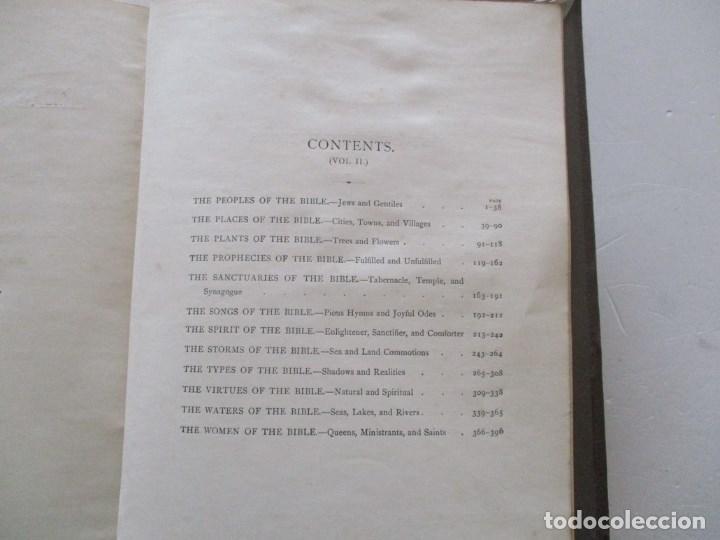 Diccionarios antiguos: REV. EDWIN DAVIES, D. D. RM86345 - Foto 14 - 121374491
