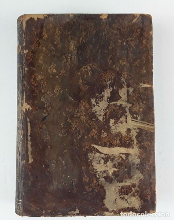 Diccionarios antiguos: DICCIONARIO DE PRONUNCIACIÓN ESPAÑOL-INGLÉS. PARTE SEGUNDA. CADIZ. 1861. - Foto 3 - 121700995