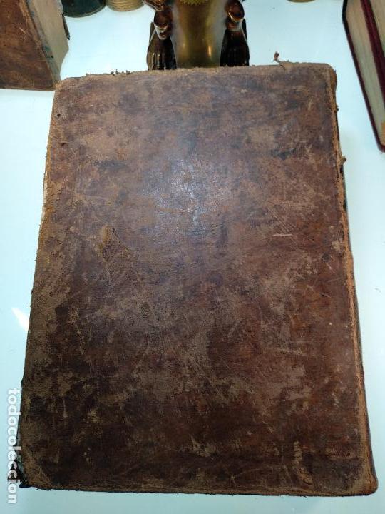 Diccionarios antiguos: DICCIONARIO DE FARMACIA DEL COLEGIO DE FARMACEUTICOS DE MADRID - VV. AA. - 2 TOMOS - MADRID - 1865 - - Foto 8 - 124012415
