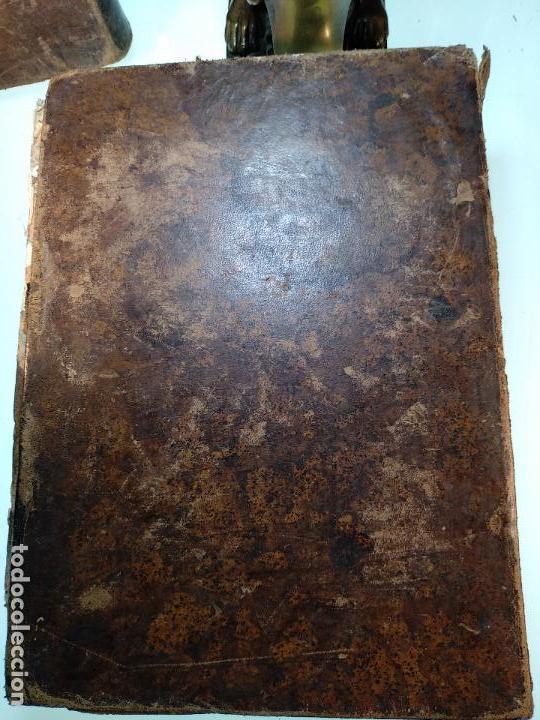 Diccionarios antiguos: DICCIONARIO DE FARMACIA DEL COLEGIO DE FARMACEUTICOS DE MADRID - VV. AA. - 2 TOMOS - MADRID - 1865 - - Foto 15 - 124012415
