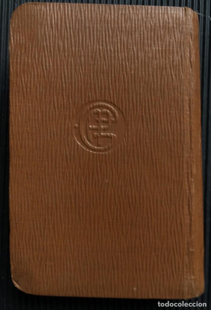 Diccionarios antiguos: NOUVEAU VOCABULAIRE FRANÇAIS-ESPAGNOL, ESPAGNOL-FRANÇAIS, POR ARTURO DE ROZZOL, 1809 - Foto 4 - 124819903