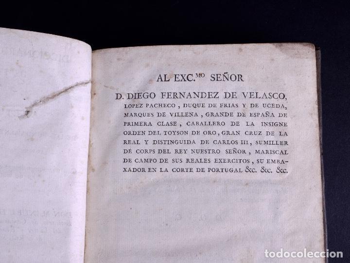 DICCIONARIO ELEMENTAL DE FARMACIA 1798 (Libros Antiguos, Raros y Curiosos - Diccionarios)