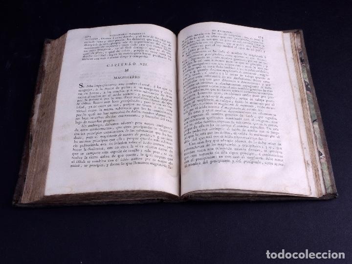 Diccionarios antiguos: DICCIONARIO ELEMENTAL DE FARMACIA 1798 - Foto 4 - 125094307