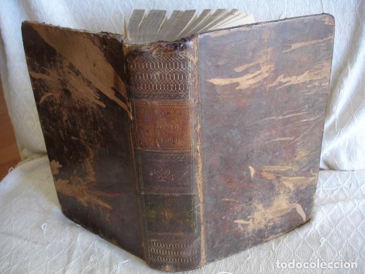 DICTIONNAIRE PORTATIF ET DE PRONONCIATION ESPAGNOL-FRANÇAIS ET FRANÇAIS-ESPAGNOL . BARTHELEMI 1803 (Libros Antiguos, Raros y Curiosos - Diccionarios)
