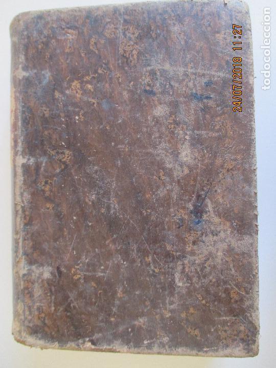 VALBUENA REFORMADO. DICCIONARIO LATINO-ESPAÑOL. VIGESIMA EDICION. MADRID 1884 (Libros Antiguos, Raros y Curiosos - Diccionarios)