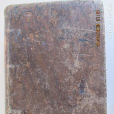 Diccionarios antiguos: VALBUENA REFORMADO. DICCIONARIO LATINO-ESPAÑOL. VIGESIMA EDICION. MADRID 1884. Lote 129066855