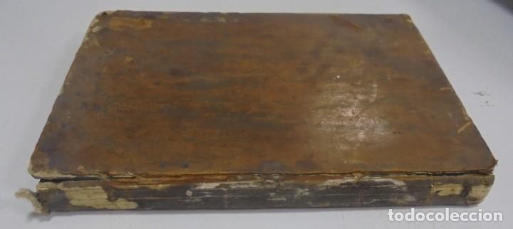 Diccionarios antiguos: DICCIONARIO DE VOZES Y FRASES CUBANAS. ESTEBAN PICHARDO. 4º EDICION. 1875. HABANA - Foto 3 - 133799094