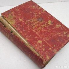 Diccionarios antiguos: DICCIONARIO FRANCÉS - ESPAÑOL, ESPAÑOL - FRANCÉS, DOMINGUEZ COMPEDIADO, PARIS 1880. Lote 142952174