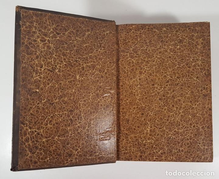 Diccionarios antiguos: DICCIONARIO DE ADMINISTRACIÓN. 6 TOMOS. MARCELO MARTÍNEZ ALCUBILLAS. MADRID. 1892/ 1894. - Foto 2 - 145499218