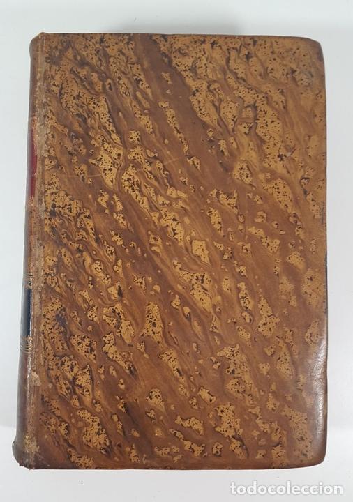 Diccionarios antiguos: DICCIONARIO DE ADMINISTRACIÓN. 6 TOMOS. MARCELO MARTÍNEZ ALCUBILLAS. MADRID. 1892/ 1894. - Foto 21 - 145499218