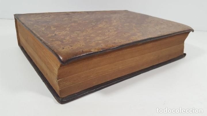 Diccionarios antiguos: DICCIONARIO DE ADMINISTRACIÓN. 6 TOMOS. MARCELO MARTÍNEZ ALCUBILLAS. MADRID. 1892/ 1894. - Foto 23 - 145499218