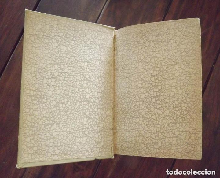 Diccionarios antiguos: Nuevo Diccionario de la Lengua Española, José Alemany, 1ª Edición 1937 - Foto 2 - 147950766