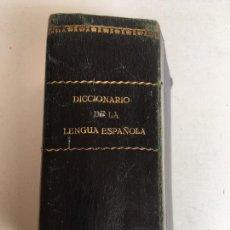 Diccionarios antiguos: DICCIONARIO DE LA REAL ACADEMIA DE LA LENGUA. Lote 149758346