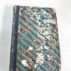 Diccionarios antiguos: DICCIONARIO DE CASTELLANO A INGLÉS 1818. Lote 151426708