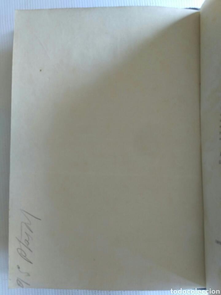 Diccionarios antiguos: Diccionario Histórico Genealógico y Heráldico, D. Luis Vilar y Pascual, 1860 -66. Genealogía. - Foto 8 - 151860282
