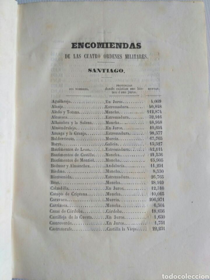 Diccionarios antiguos: Diccionario Histórico Genealógico y Heráldico, D. Luis Vilar y Pascual, 1860 -66. Genealogía. - Foto 9 - 151860282