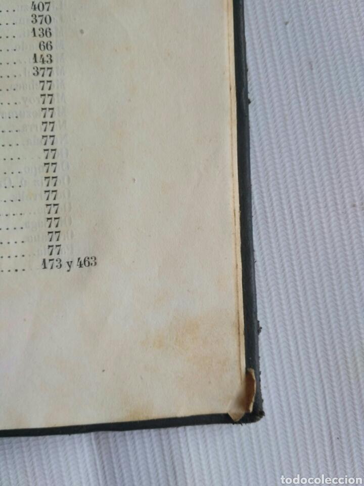 Diccionarios antiguos: Diccionario Histórico Genealógico y Heráldico, D. Luis Vilar y Pascual, 1860 -66. Genealogía. - Foto 48 - 151860282