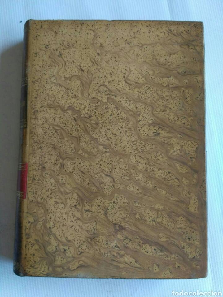 Diccionarios antiguos: Diccionario Histórico Genealógico y Heráldico, D. Luis Vilar y Pascual, 1860 -66. Genealogía. - Foto 59 - 151860282