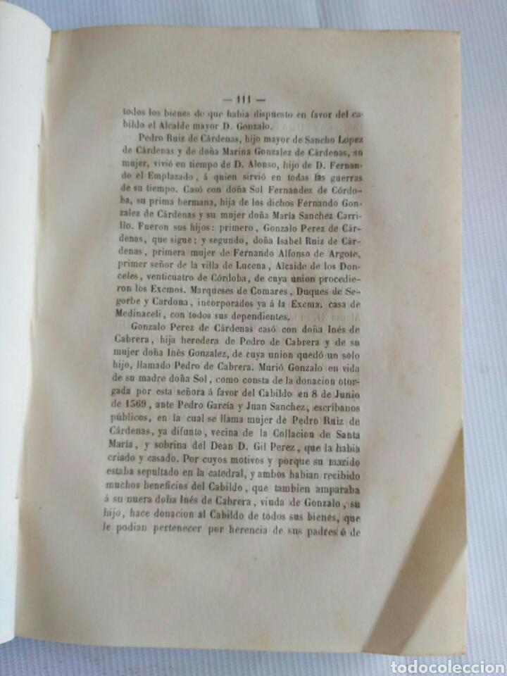 Diccionarios antiguos: Diccionario Histórico Genealógico y Heráldico, D. Luis Vilar y Pascual, 1860 -66. Genealogía. - Foto 83 - 151860282
