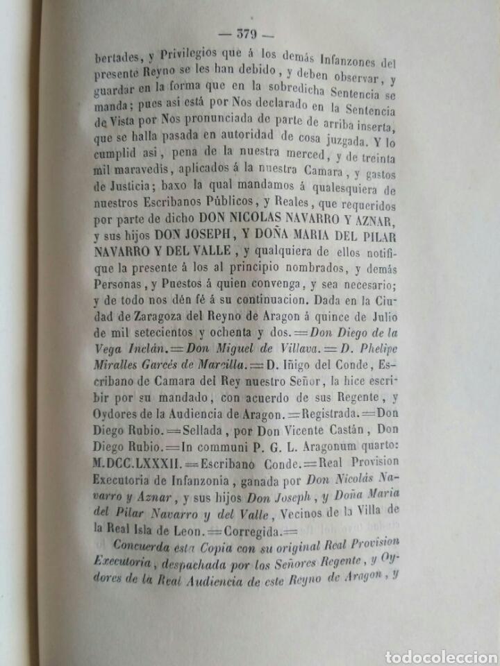 Diccionarios antiguos: Diccionario Histórico Genealógico y Heráldico, D. Luis Vilar y Pascual, 1860 -66. Genealogía. - Foto 105 - 151860282